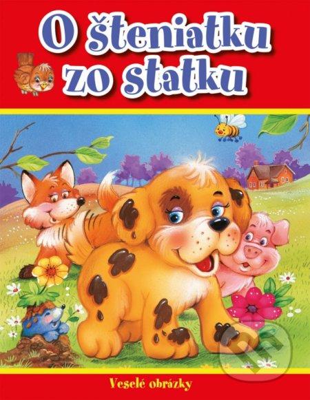 Fatimma.cz O šteniatku zo statku Image