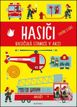 Hasiči - Mladá fronta