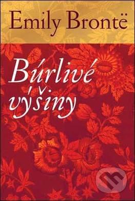 Kniha: Búrlivé výšiny (Emily Brontë) | Martinus