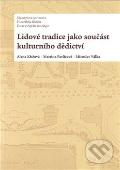 Fatimma.cz Lidové tradice jako součást kulturního dědictví Image