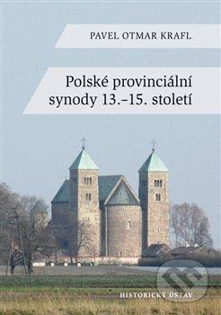 Interdrought2020.com Polské provinciální synody 13.–15. století Image