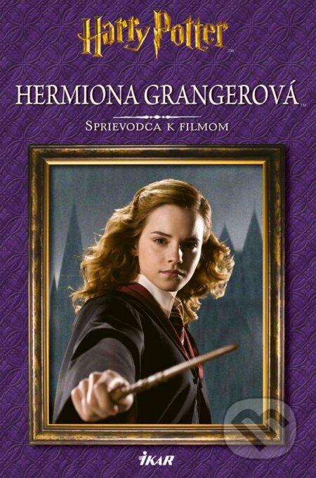 Newdawn.it Hermiona Grangerová - Sprievodca k filmom Image