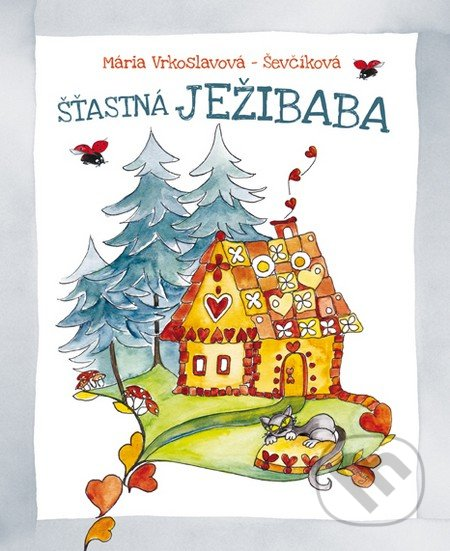 Peticenemocnicesusice.cz Šťastná Ježibaba Image
