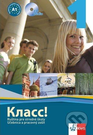 Venirsincontro.it Klass! 1 (Класс!) Image