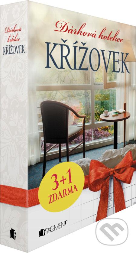 Interdrought2020.com Dárková kolekce křížovek (BOX) Image