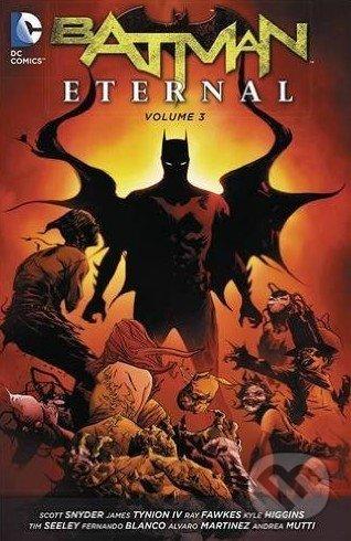 Batman Eternal (Volume 3) - Scott Snyder