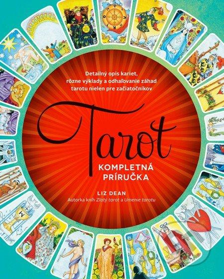 Removu.cz Tarot Image