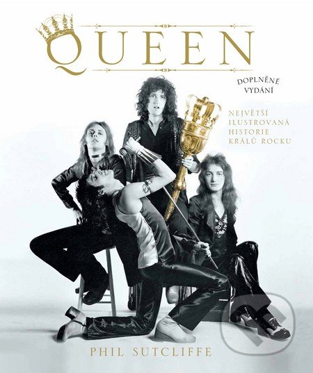 Queen - Phil Sutcliffe