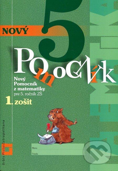 Peticenemocnicesusice.cz Nový pomocník z matematiky 5 Image