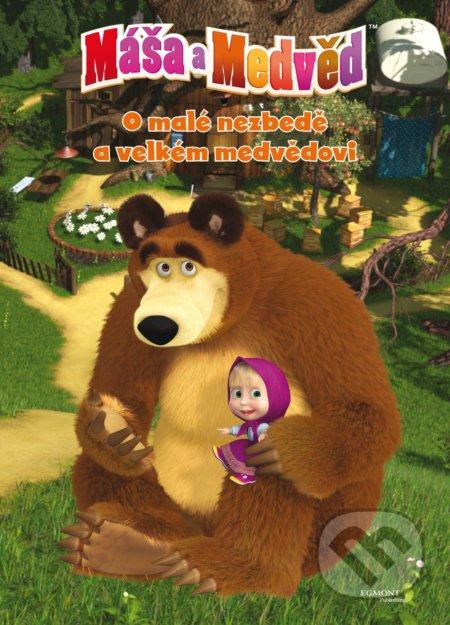 Excelsiorportofino.it Máša a medvěd - O malé nezbedě a velkém medvědovi Image