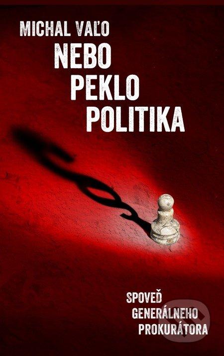 Fatimma.cz Nebo, peklo, politika Image