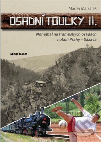 Osadní toulky II. - Martin Maršálek