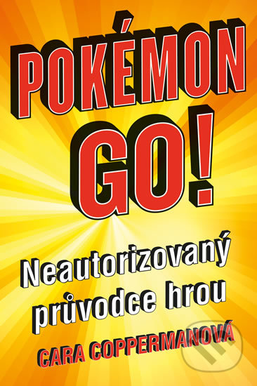 Pokémon GO - Cara Copperman