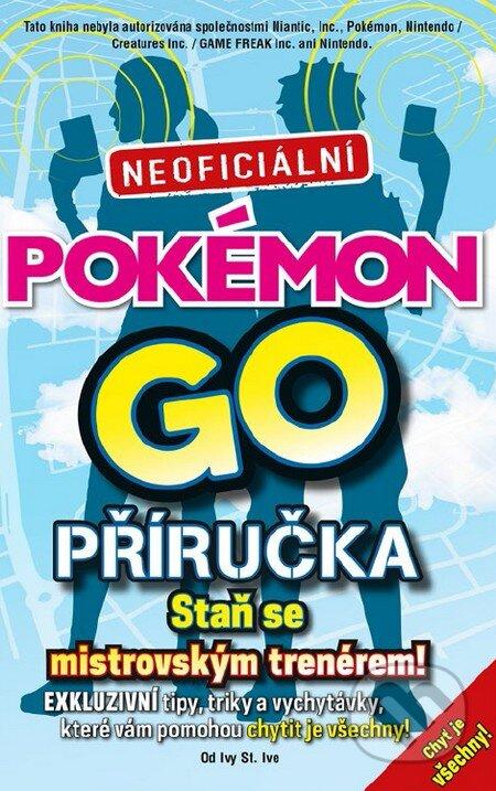 Excelsiorportofino.it Pokémon GO. Neoficiální příručka Image