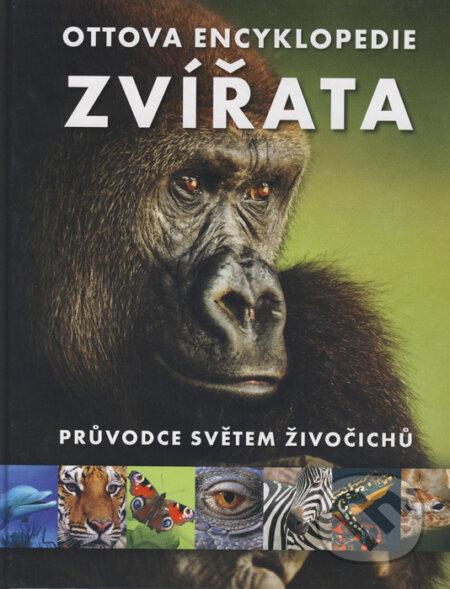 Ottova encyklopédie - Zvířata - Ottovo nakladatelství