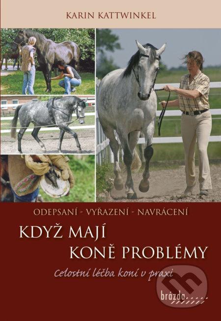 Interdrought2020.com Když koně mají problémy Image