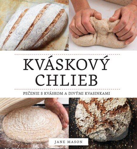 Fatimma.cz Kváskový chlieb Image