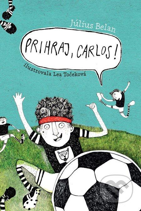 Fatimma.cz Prihraj, Carlos! Image