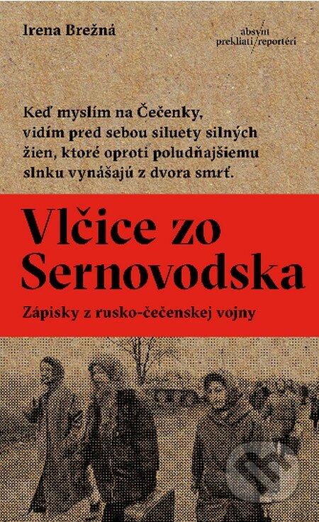 Siracusalife.it Vlčice zo Sernovodska Image