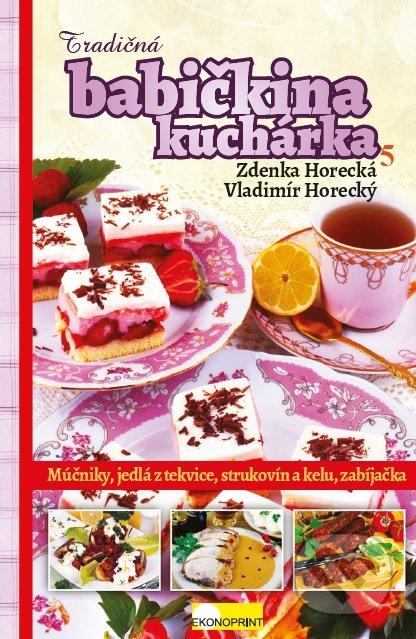 Fatimma.cz Tradičná babičkina kuchárka 5 Image