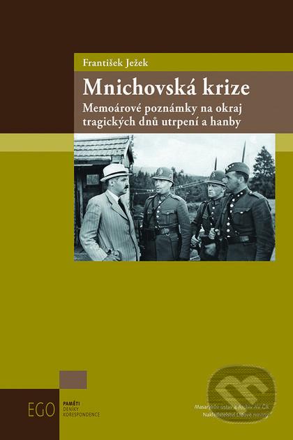 Fatimma.cz Mnichovská krize Image