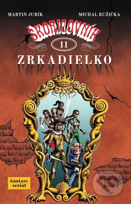 Interdrought2020.com Škoricovník II. Image