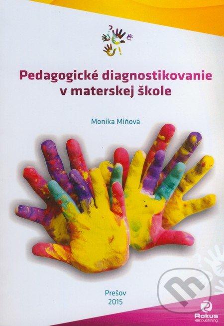 Newdawn.it Pedagogické diagnostikovanie v materskej škole Image