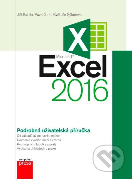 Fatimma.cz Microsoft Excel 2016 Image