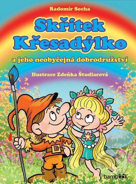 Fatimma.cz Skřítek Křesadýlko Image