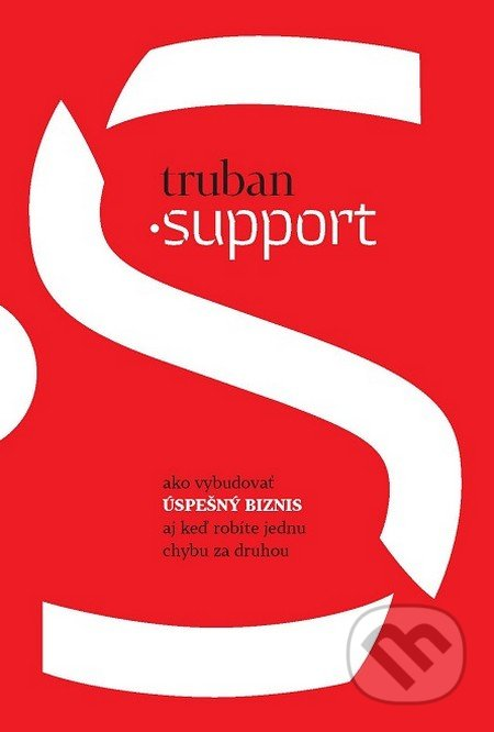 Support - Michal Truban