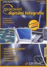 Newdawn.it Zpracování digitální fotografie (+ CD) Image