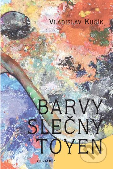 Interdrought2020.com Barvy slečny Toyen Image