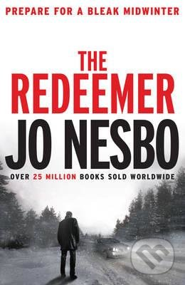 The Redeemer - Jo Nesbo