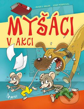 Interdrought2020.com Myšáci v akci Image