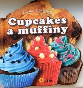 Fatimma.cz Cupcakes a muffiny Image