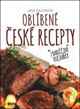 Peticenemocnicesusice.cz Oblíbené české recepty Image
