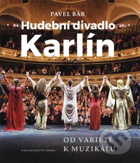 Bthestar.it Hudební divadlo Karlín – Od varieté k muzikálu Image
