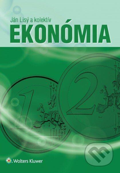 Ekonómia - Ján Lisý a kolektív