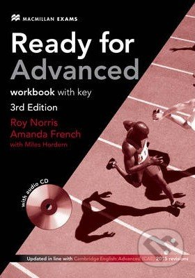Ready for Advanced - Workbook with Key Pack - Amanda French, Roy Norris