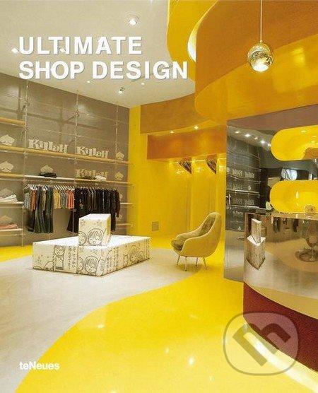 Ultimate Shop Design - Te Neues