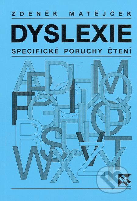 Fatimma.cz Dyslexie Image