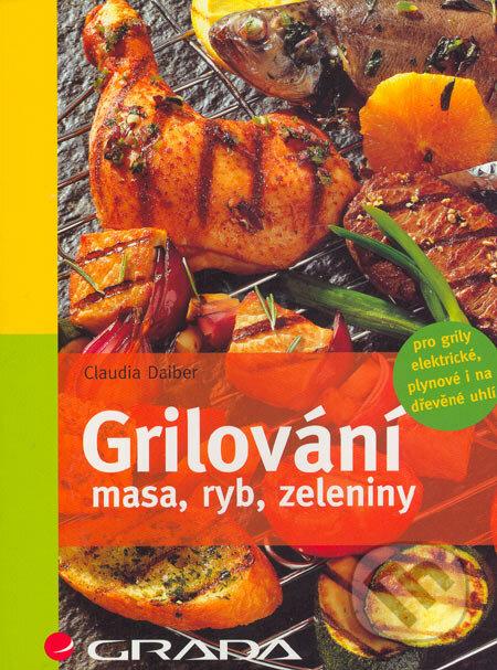 Fatimma.cz Grilování masa, ryb, zeleniny Image