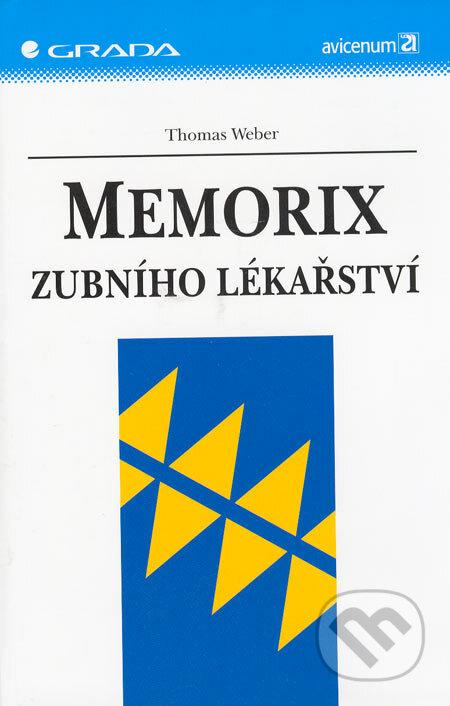Fatimma.cz Memorix zubního lékařství Image