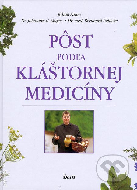 Interdrought2020.com Pôst podľa kláštornej medicíny Image