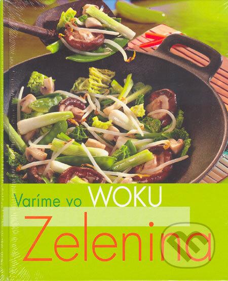 Venirsincontro.it Varíme vo woku - Zelenina Image