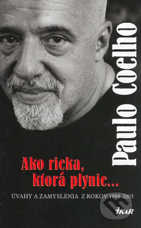 Fatimma.cz Ako rieka, ktorá plynie Image