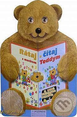 Interdrought2020.com Rátaj a čítaj s mackom Teddym Image