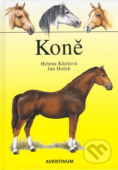 Fatimma.cz Koně Image