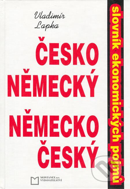 Fatimma.cz Česko-německý a německo-český slovník ekonomických pojmů Image