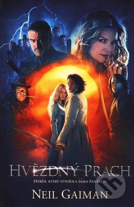 Interdrought2020.com Hvězdný prach Image